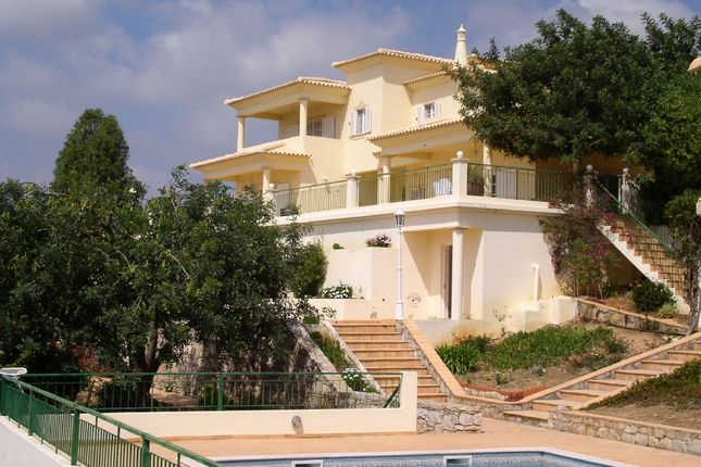 4 bed villa for sale in Portugal, Algarve, Sta. Barbara De Nexe