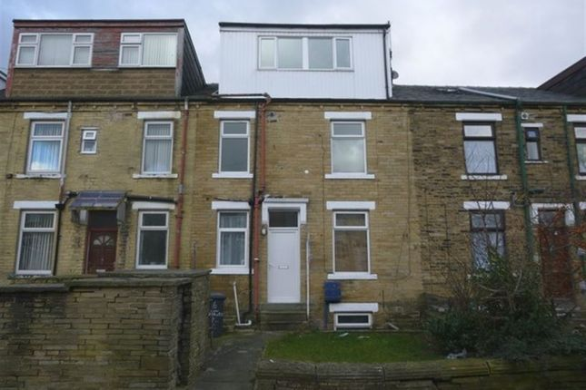 Thumbnail Property to rent in Flaxton Place, Great Horton, Bradford