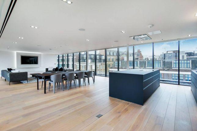 Thumbnail Flat to rent in Bayham Street, Camden, London