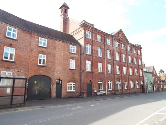 Thumbnail Flat for sale in Tean Hall Mills, High Street, Tean, Stoke-On-Trent