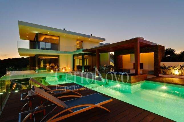 Thumbnail Villa for sale in Monte Rei Golf, Algarve, Portugal