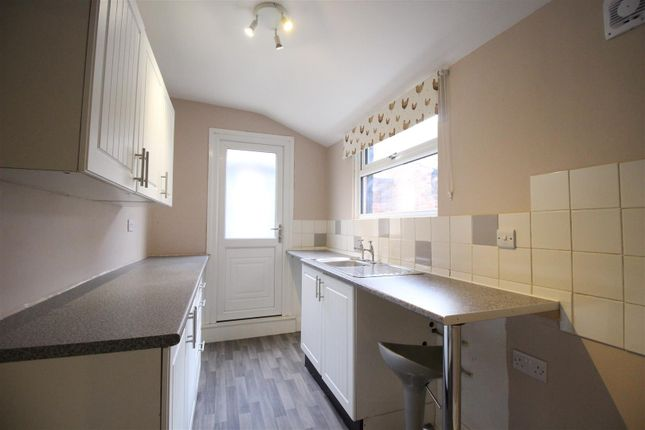 Kitchen of Herbert Street, Darlington DL1