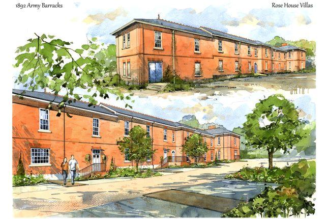 Picture No. 12 of Rose House Villa, Wellesley, Hope Grants Road, Aldershot GU11