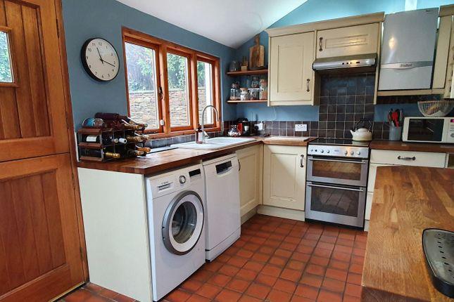 Kitchen of Main View, Coalpit Heath, Bristol BS36
