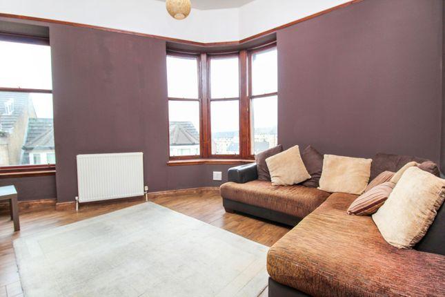 Lounge of 2 Broomlands Street, Paisley PA1