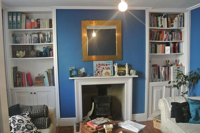 Thumbnail Town house to rent in Albion Place, Trinity Square, Margate