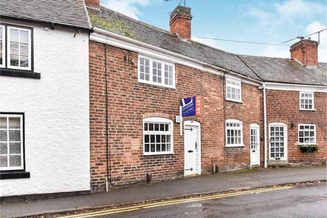 St. Edmunds Close, Allestree, Derby DE22