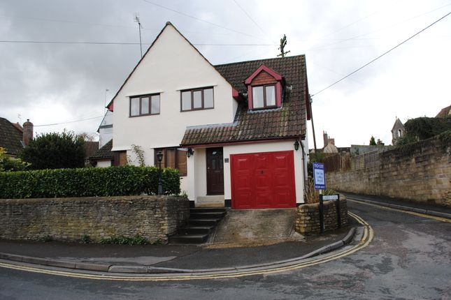 Thumbnail Detached house to rent in Ladds Lane, Chippenham