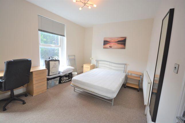 Bedroom of St. Helens Avenue, Swansea SA1