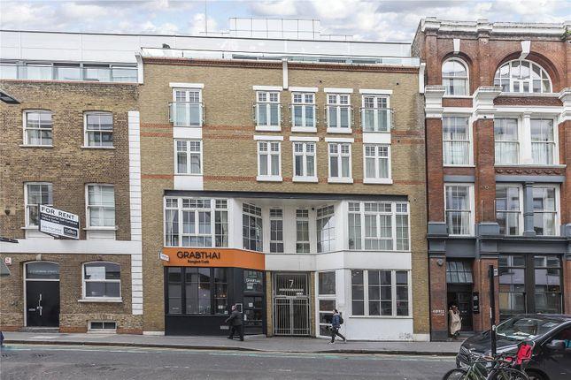 Picture 3 of Leonard Street, City Of London EC2A