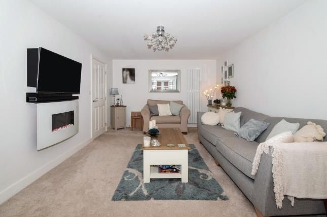 Lounge of Boonton Meadows Way, Queniborough, Leicester, Leicestershire LE7