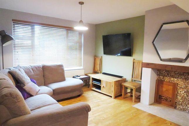 Thumbnail Property to rent in Lamsey Road, Hemel Hempstead