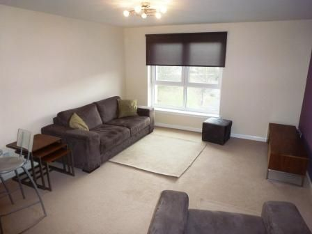 Thumbnail Flat to rent in Alexandra Gate, Dennistoun, Glasgow