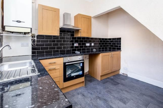 Kitchen of Falmer Road, Darlington, Durham DL1