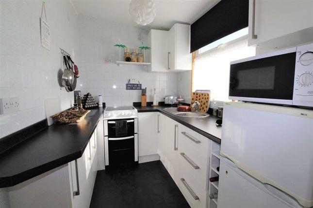 Kitchen of California Road, California, Great Yarmouth NR29