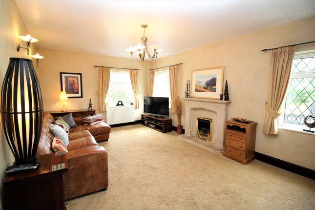 Thumbnail Detached house for sale in Blossom House Park Lane, Preesall, Poulton-Le-Fylde