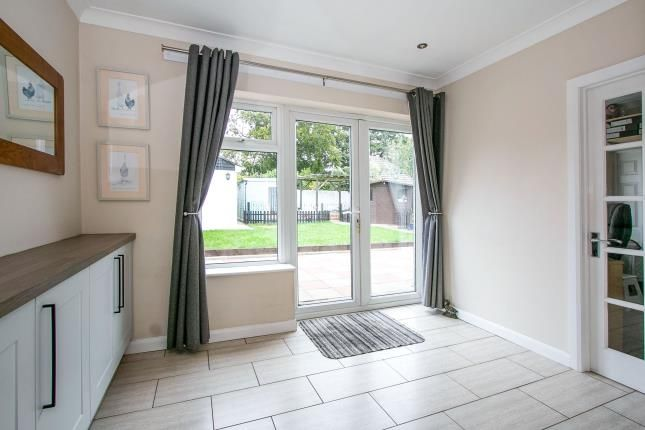 Family Room of Manor Avenue, Parkstone, Poole BH12