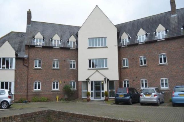 Thumbnail Flat to rent in St Lawrence Court, Braintree