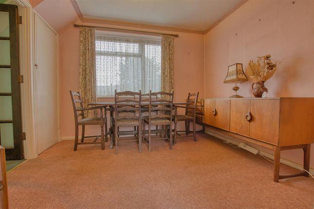 Dining Room of Hartforde Road, Borehamwood WD6