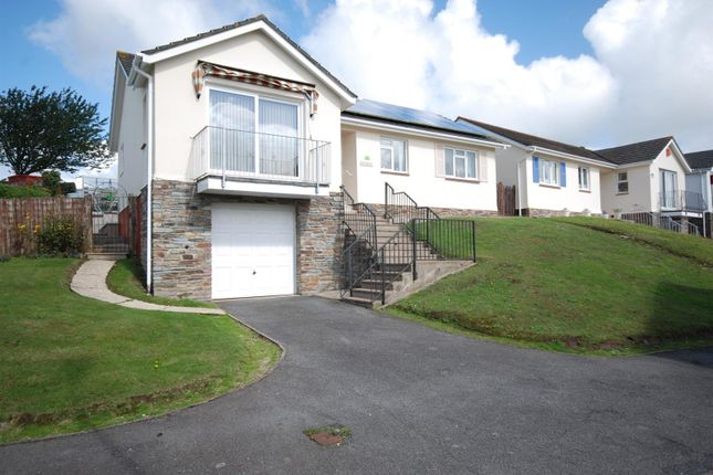 Thumbnail Property for sale in Quarry Close, Bideford