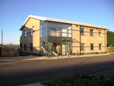 Thumbnail Office to let in Hayfield Business Park, Hayfield Lane, Robin Hood Airport, Finningley, Doncaster, South Yorkshire