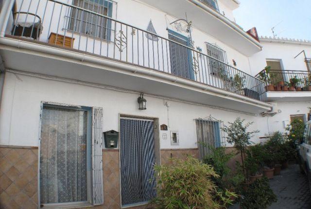 Entrance of Spain, Málaga, Benamocarra