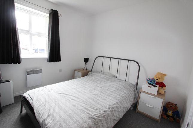 Bedroom 1 of Rymers Court, Darlington DL1