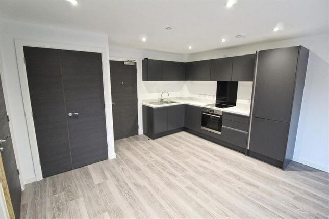 Thumbnail Flat to rent in Wooden Street, Manchester