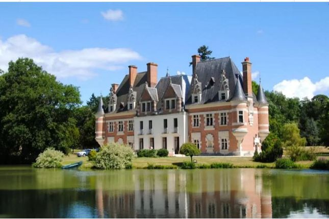 Thumbnail Villa for sale in Loire Valley, Romorantin-Lanthenay, France