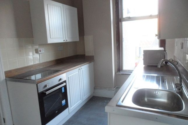 Thumbnail Property to rent in Gurnos Road, Ystradgynlais, Swansea