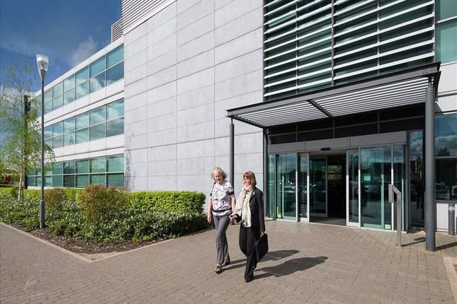 Thumbnail Office to let in Nucleus At The Bridge, Dartford