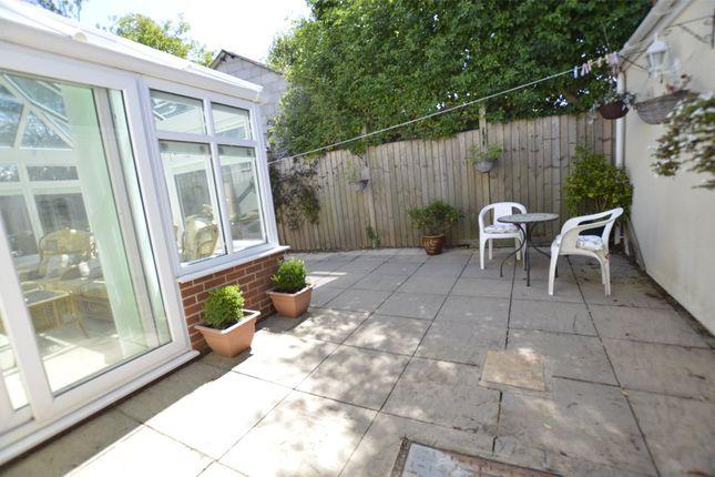 Rear Garden of Church Road, Frampton Cotterell, Bristol BS36