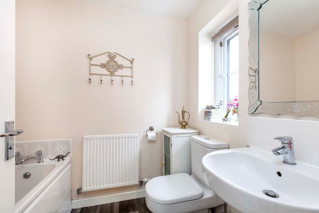 Bathroom of Spire Heights, Chesterfield S40