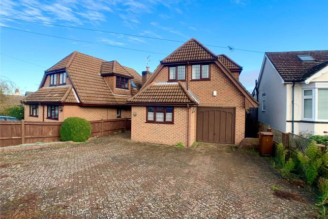 3 bed bungalow to rent in Edwin Road, Gillingham, Kent ME8