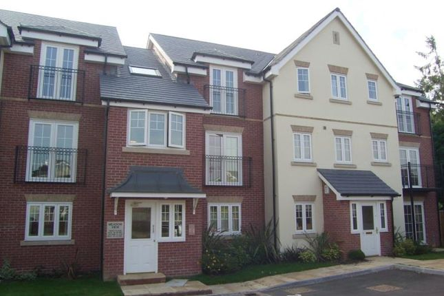 Thumbnail Flat to rent in Meadowview, Kennet Way, Hungerford, 0Yy.