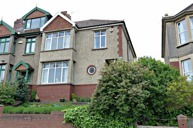Thumbnail Property for sale in Rookery Road, Knowle, Bristol