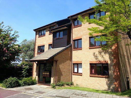 Thumbnail Flat for sale in Beaulieu Place, Chiswick