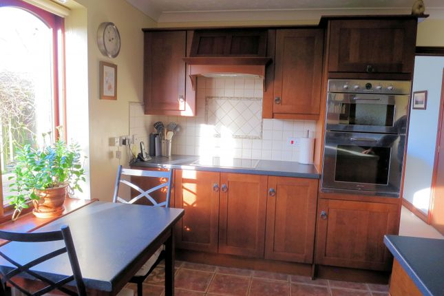 Kitchen of The Street, Thurne NR29