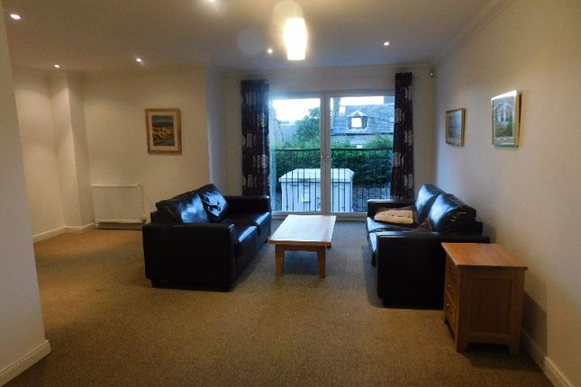 4 bed town house to rent in Mcvicars Lane, City Centre, Dundee DD1