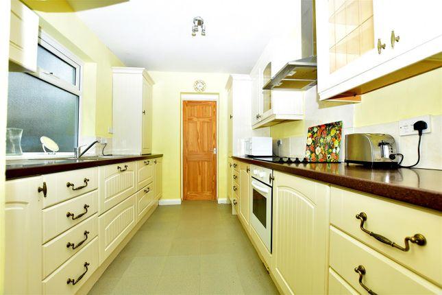 Kitchen of Homefield Close, Swanley BR8