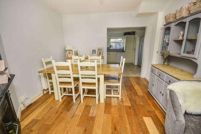 Dining Room of Somerset Road, Folkestone CT19