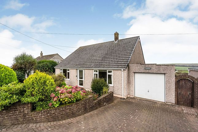 Thumbnail Bungalow for sale in Main Street, Frizington, Cumbria
