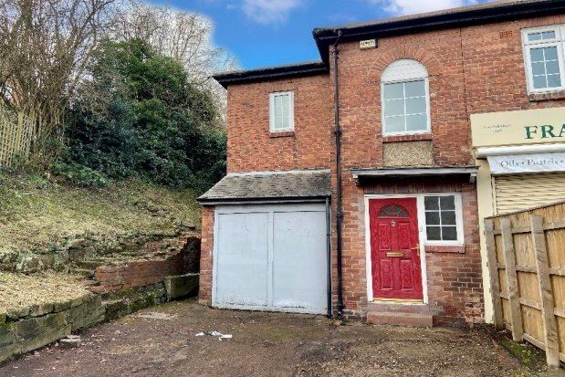4 bed property to rent in Matthew Bank, Newcastle Upon Tyne NE2