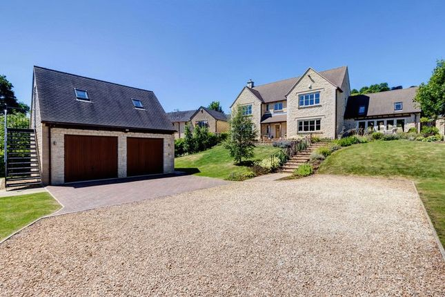 5 bed detached house for sale in Knapp Lane, Painswick, Stroud