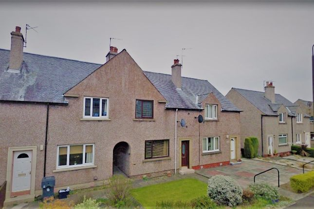 Thumbnail Terraced house to rent in Crum Crescent, Bannockburn, Stirling