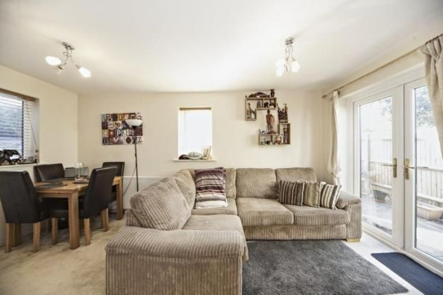 Thumbnail End terrace house for sale in Victoria Road, Sutton
