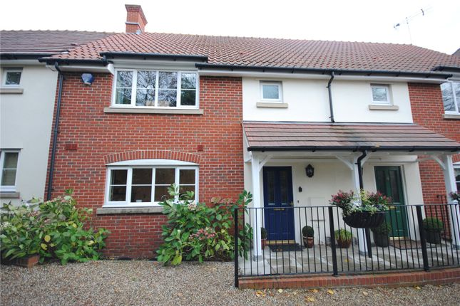 Thumbnail Property for sale in Little Orchards, Broomfield, Chelmsford, Essex