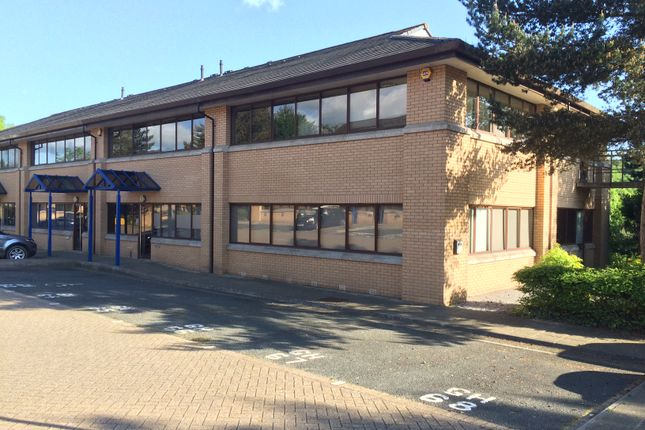 Thumbnail Office to let in Longbridge Road, Marsh Mills, Plymouth