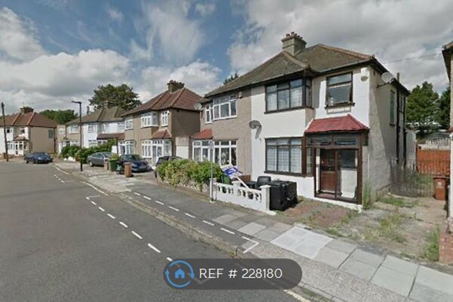 Thumbnail End terrace house to rent in Ruskin Avenue, Welling