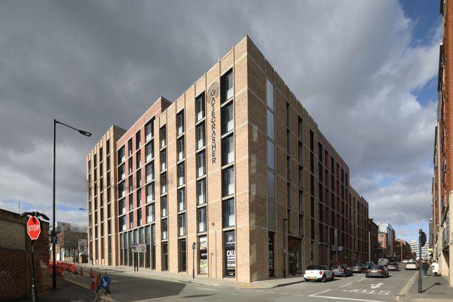 Arundel Street, Sheffield S1